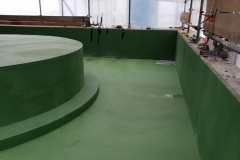 Chemical Bund Rendering and Floor
