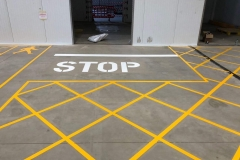 Internal Line Marking